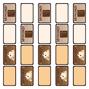 Munchkin Blank Cards cover