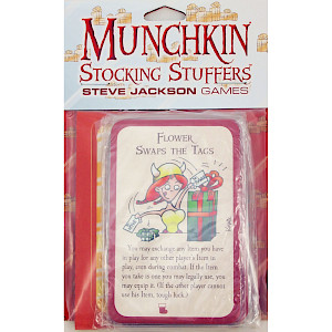 Munchkin Stocking Stuffers cover
