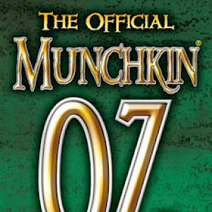 The Official Munchkin® Oz Bookmark of the Terrible Twister! cover