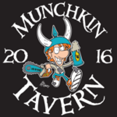 The Munchkin Tavern Returns To Gen Con! cover