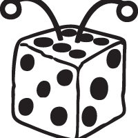 Icon for Munchkin Starfinder Drift Dice