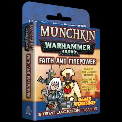 Design Diary: New Frontiers - A Peek Inside Munchkin Warhammer