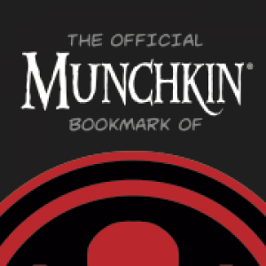 The Official Munchkin Bookmark of Hydra! cover
