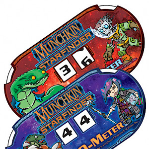 Munchkin Starfinder Kill-O-Meter cover
